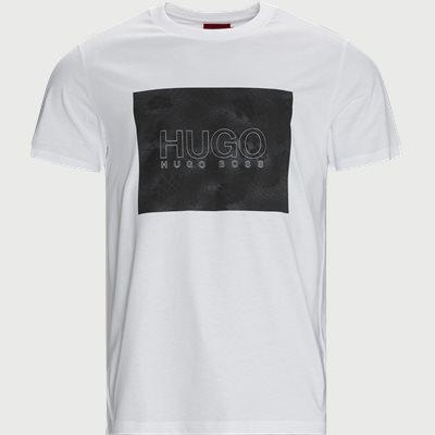 Dolive_U214 T-shirt Regular fit | Dolive_U214 T-shirt | Hvid