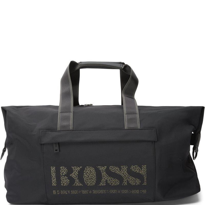 Boss Athleisure - Magnifid Hold Weekendtaske