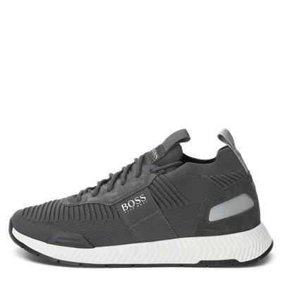 Titanium Runner Sneakers Titanium Runner Sneakers   Grå