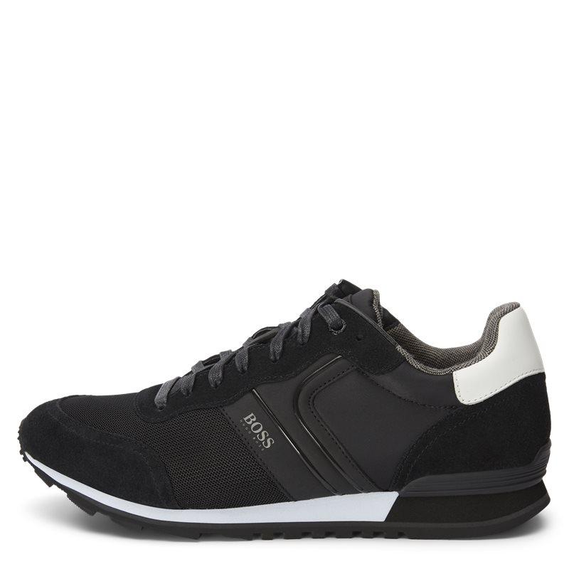 Boss Athleisure - Parkour_Runn Sneaker