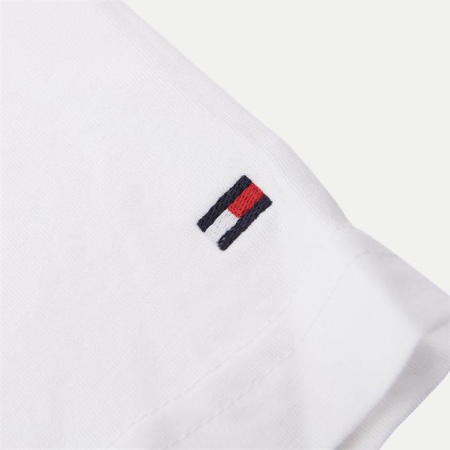Chest Logo Tee
