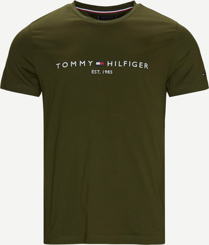T-shirts - Regular fit - Armé