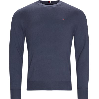 Regular fit | Knitwear | Denim