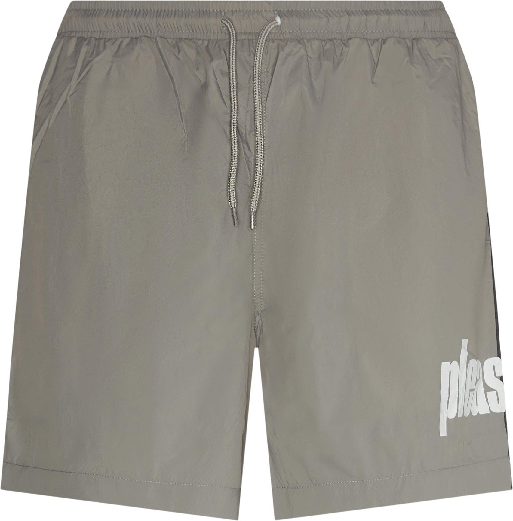 Electric Active Shorts - Shorts - Regular fit - Sort