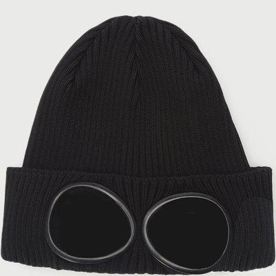 Goggle Beanie Goggle Beanie | Sort