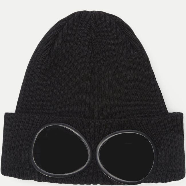 Goggle Beanie