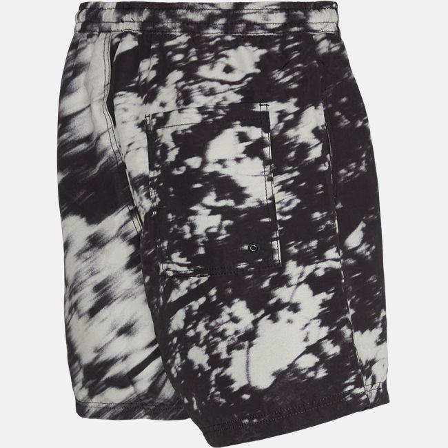 Hyde Nylon Shorts