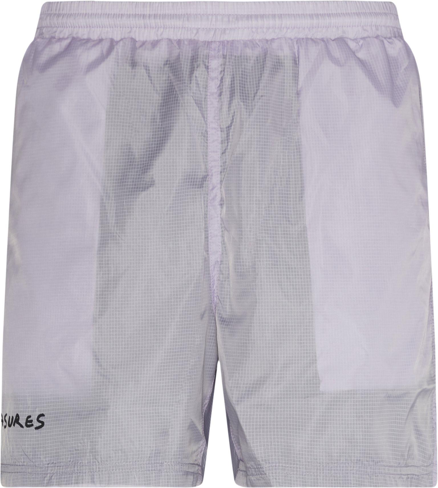 Vcr Active Shorts - Shorts - Lilla