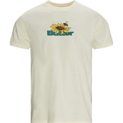 SUNFLOWER t-shirt Regular fit | SUNFLOWER t-shirt | Sand