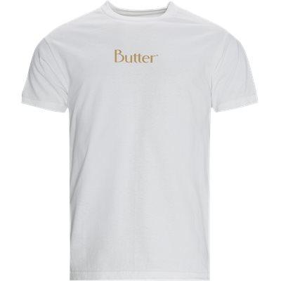CLASSIC LOGO t-shirt Regular fit | CLASSIC LOGO t-shirt | Hvid