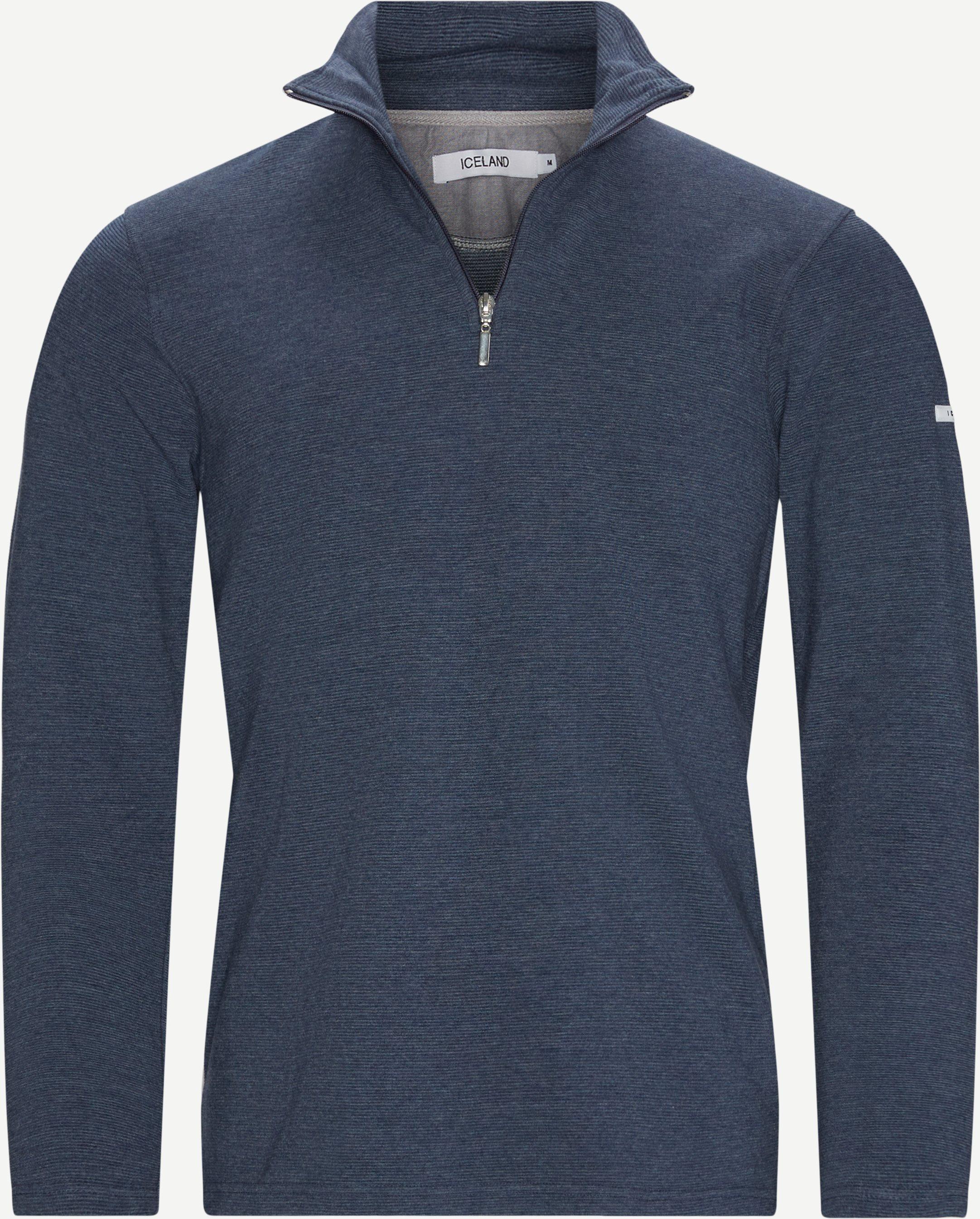 Sweatshirts - Denim