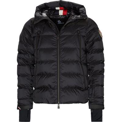 Camurac Jacket Regular fit | Camurac Jacket | Sort