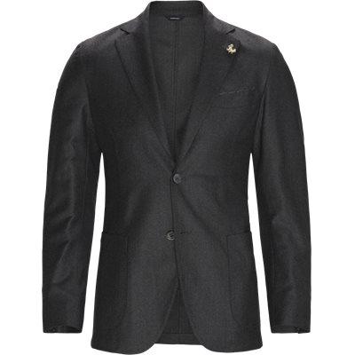 Classic Blazer Slim fit | Classic Blazer | Grå