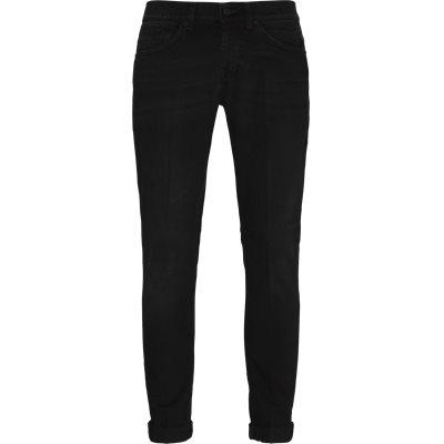 George Jeans Slim fit | George Jeans | Sort