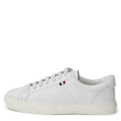New Monaco Sneakers New Monaco Sneakers | Hvid