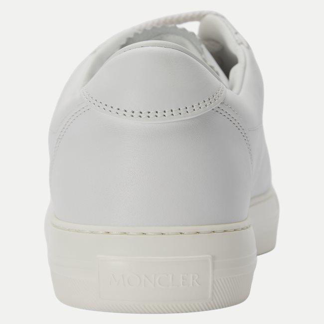 New Monaco Sneakers