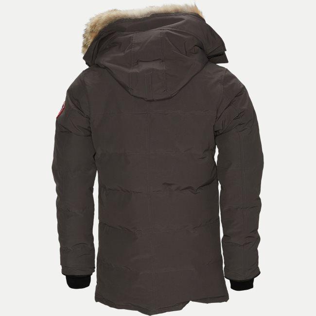 Carson Parka Jacket