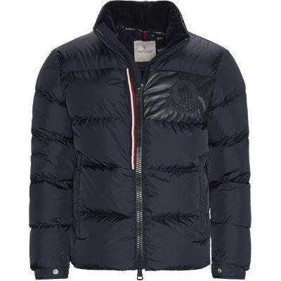 Kounen Jacket Regular fit | Kounen Jacket | Blå