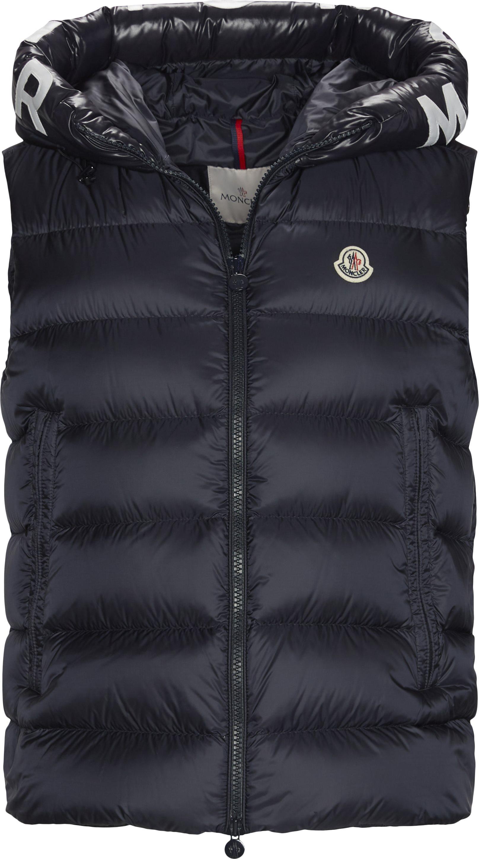 Vests - Regular fit - Blue