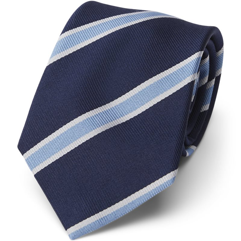 An Ivy - THE NAVY BLUE WHITE SPADE Slips