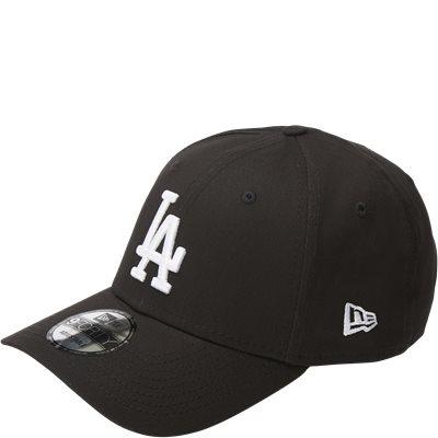 940 LA Dodgers Strapback cap 940 LA Dodgers Strapback cap | Sort