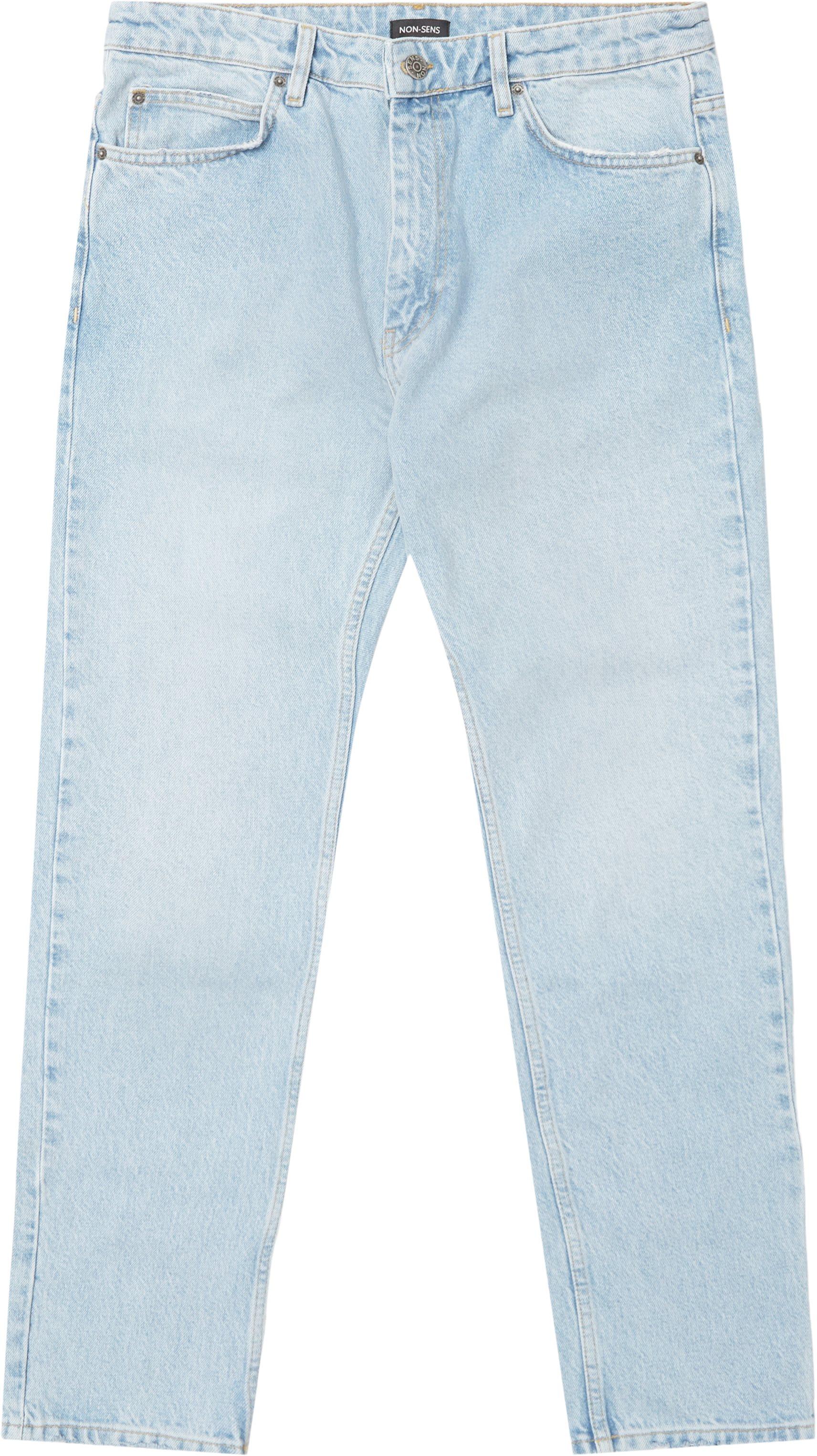 Montana Jeans - Jeans - Straight fit - Denim