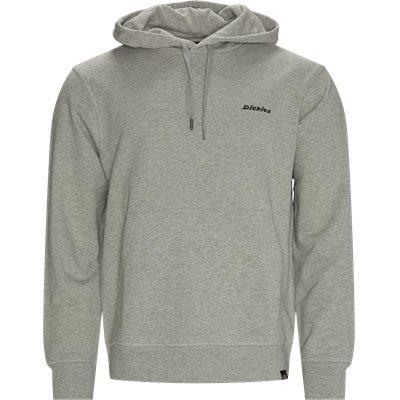 Loretto Hood Sweatshirt Regular fit | Loretto Hood Sweatshirt | Grå