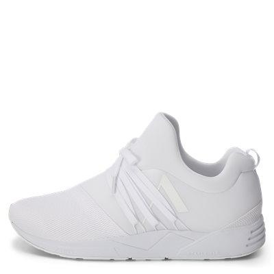 Raven Mesh Sneakers Raven Mesh Sneakers   Hvid