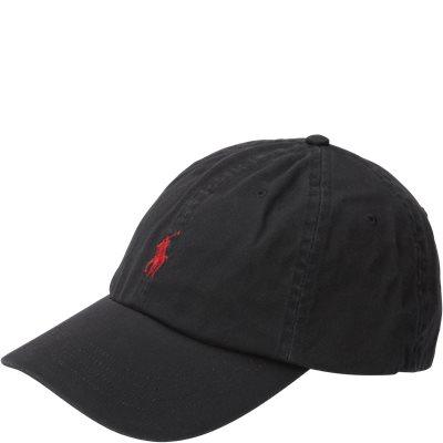 Logo Cap Logo Cap | Sort