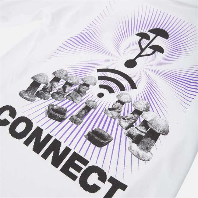 Microdose Connect LS Tee