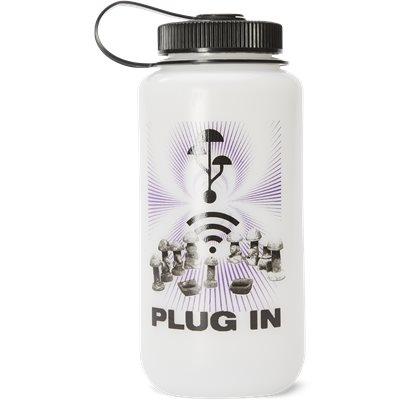 Plug In Bottle Plug In Bottle   Lilla