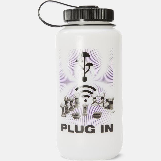 Plug In Bottle