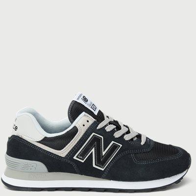 ML574EGK Sneakers ML574EGK Sneakers | Sort