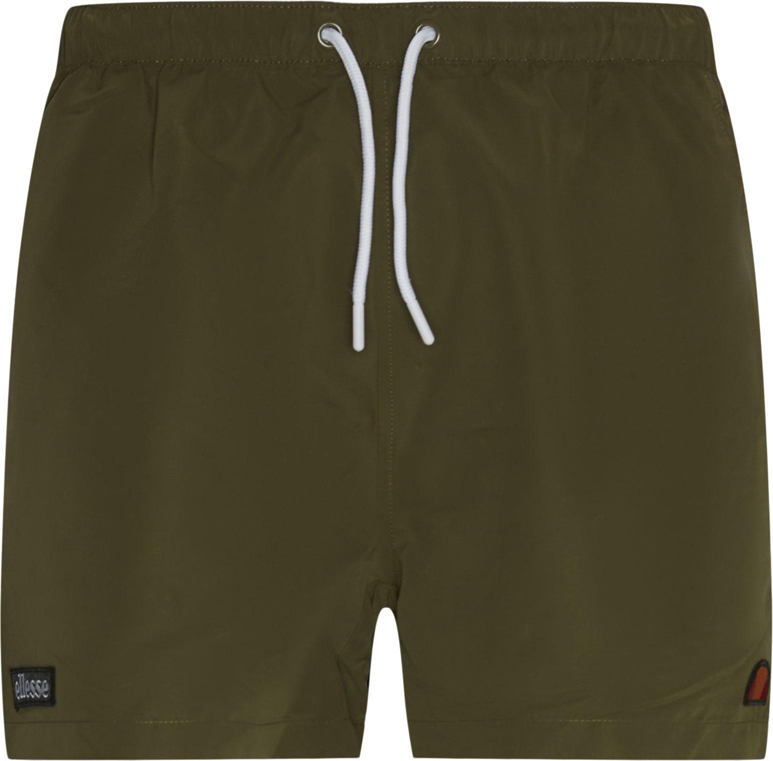 Slackers Swim Shorts - Shorts - Regular fit - Army