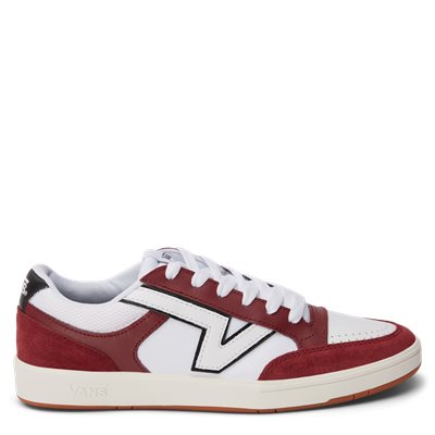 Lowland Sneakers Lowland Sneakers | Rød