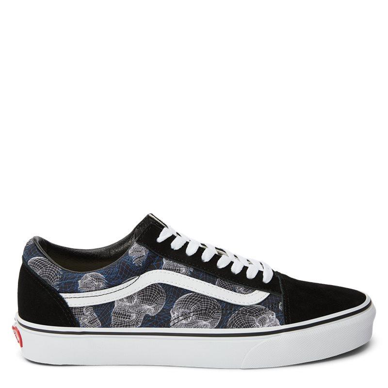 Køb Vans Old Skool Sneakers Navy