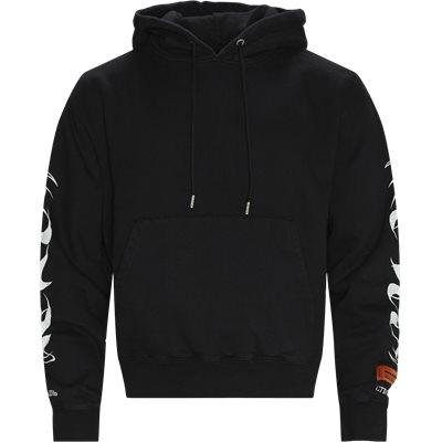 Oversize fit | Sweatshirts | Black