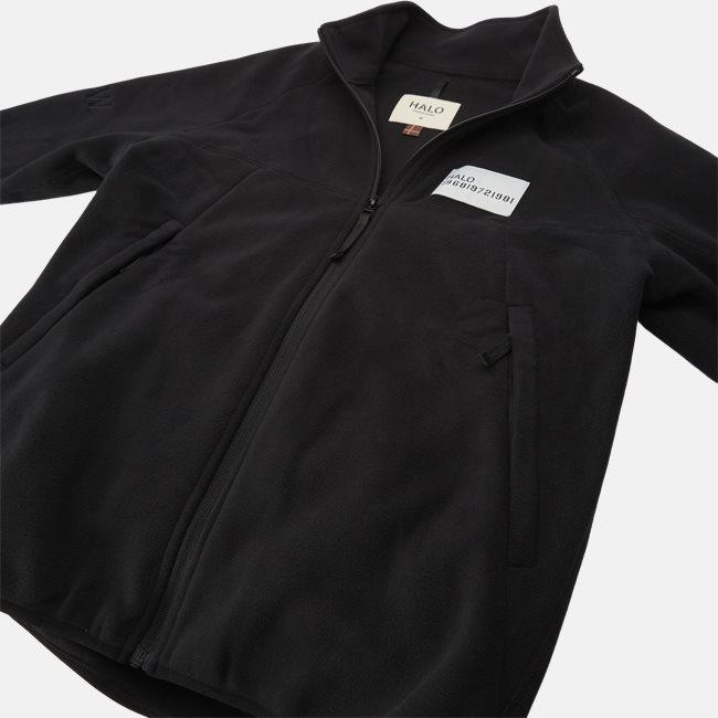 Zip Fleece