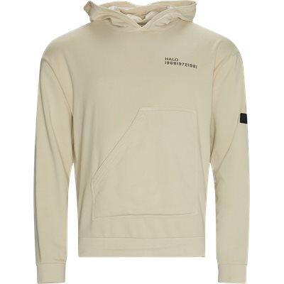 Cotton Hoodie Regular fit | Cotton Hoodie | Sand