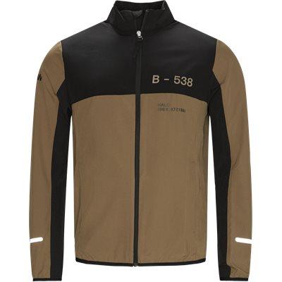 Tech Jacket  Regular fit | Tech Jacket  | Sand