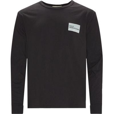 T-shirts | Svart