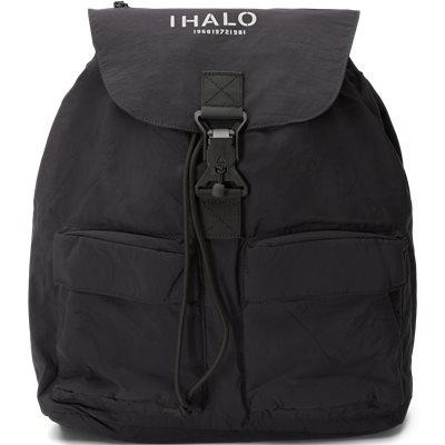 Nylon Backpack Nylon Backpack | Sort