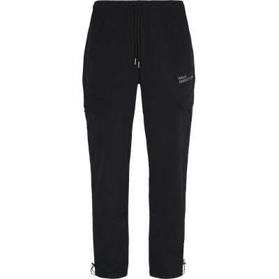 Trail Pant Regular fit | Trail Pant | Sort