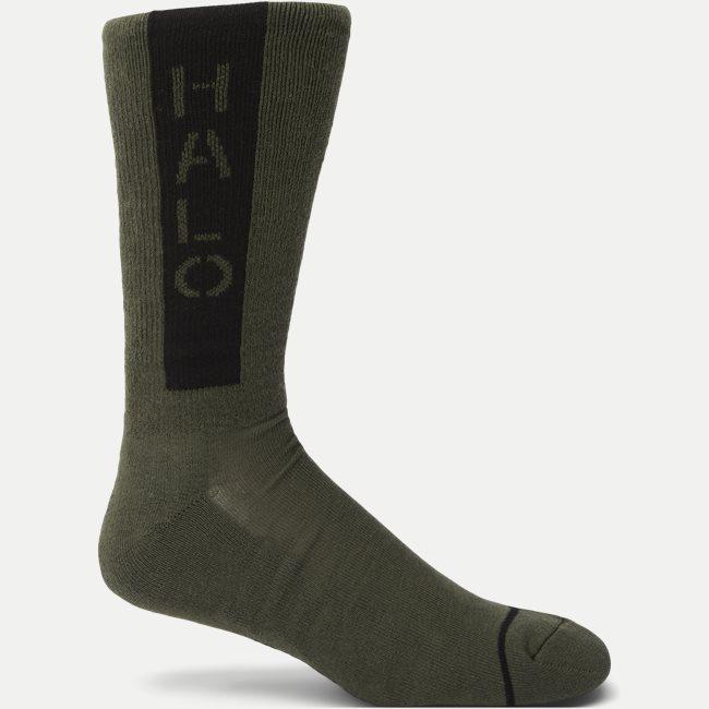 Logo Socks 3-pack