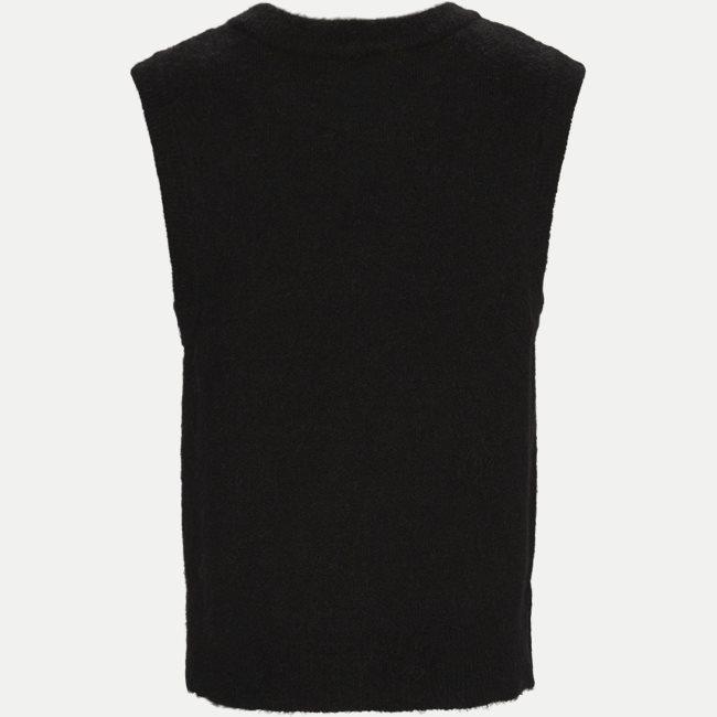 Lulu Knit Vest