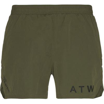 Atw Shorts Straight fit | Atw Shorts | Armé