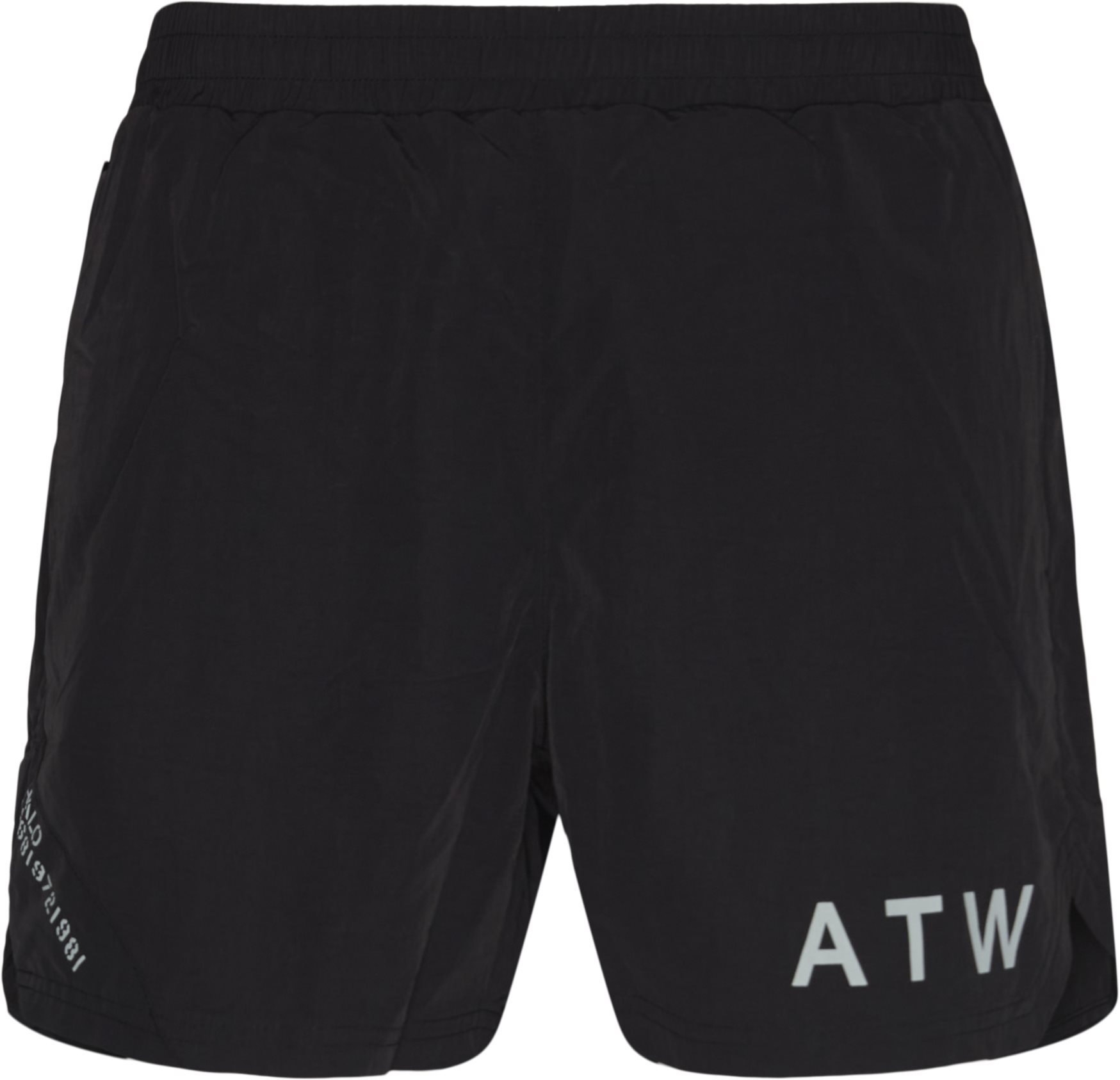 Shorts - Sort