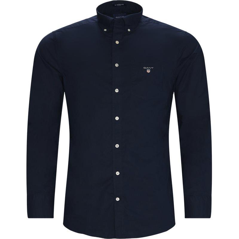 Køb Gant – Broadcloth Skjorte