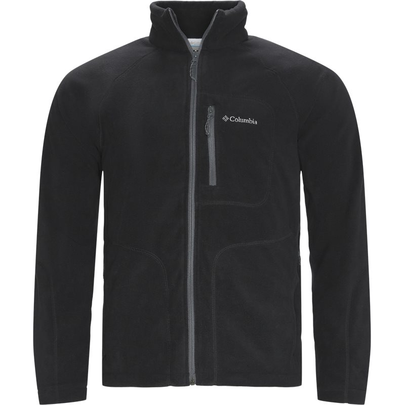 Columbia M Fast Trek Sweatshirt Sort