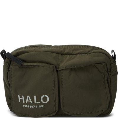 Nylon Waist Bag Nylon Waist Bag | Army